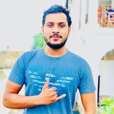 Lakshitha Kullanıcı Profili