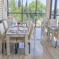 Profil utilisateur de Apartments&Hotel Villa