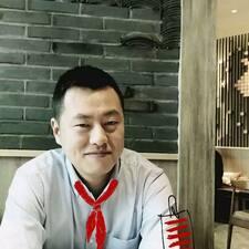Το προφίλ του/της 贵霖