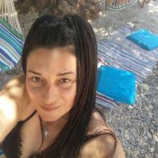 Adelaida Profile ng User