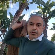 Marouane User Profile