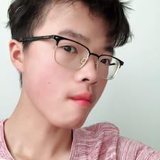 Профиль пользователя 陈