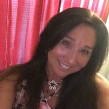 Catherine Rio - Uživatelský profil