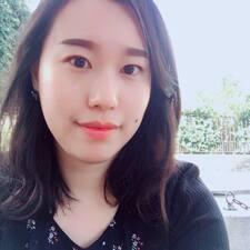 Perfil do utilizador de Youna