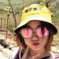 玉娇 felhasználói profilja