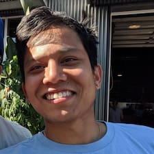 Profil korisnika Vikneshan