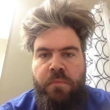Gebruikersprofiel Justin