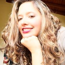 Maria Paulina的用戶個人資料