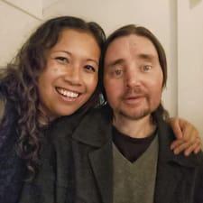 Jane & Craig User Profile
