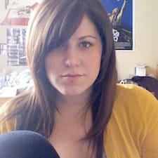 Gabrielle - Profil Użytkownika