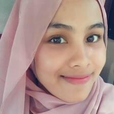 Ninda - Profil Użytkownika