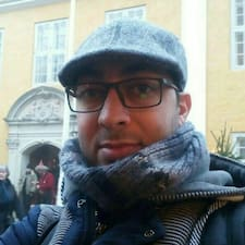 Amir H. User Profile