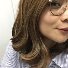 Profilo utente di Vera Marie