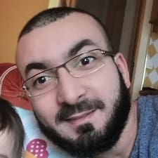 Farouk User Profile