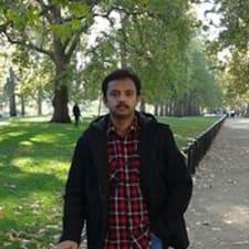 Notandalýsing Rajkumar