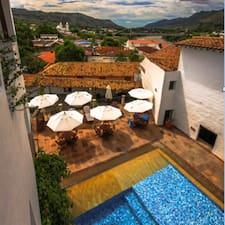 โพรไฟล์ผู้ใช้ Hotel Boutique Posada Las Trampas