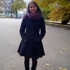 Профиль пользователя Agnieszka