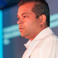 Ashutosh User Profile