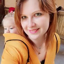 Adéla Marie - Uživatelský profil