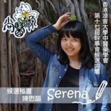 Profilo utente di Serena