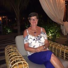 Ruby Brukerprofil