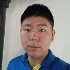 Yijie - Uživatelský profil