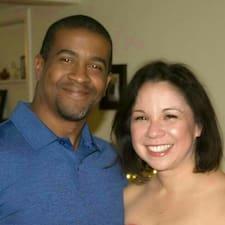 Irene & Jason