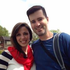 Allison & Ethan