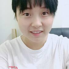 Profil utilisateur de 瀚瑄