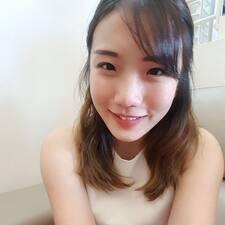Profil Pengguna ChikYee