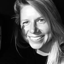 Saskia Sophie Brugerprofil
