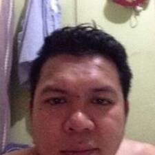 Profil Pengguna Francis Alvin