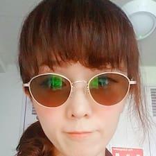 Nutzerprofil von Sumiko