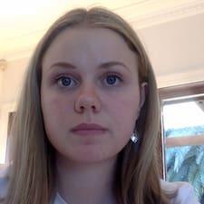 Hannah Hebe felhasználói profilja