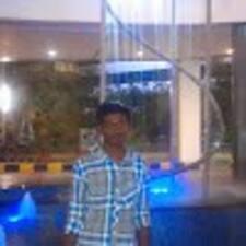 Gebruikersprofiel Karanam Ravichandran