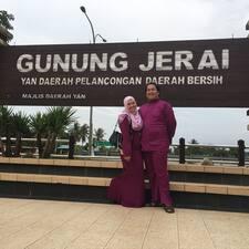 Nurul Hidayah User Profile