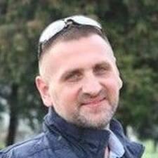 Profil korisnika Wojcuech