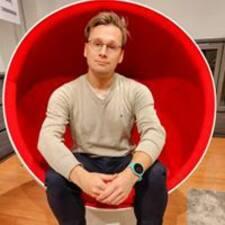 Lauri - Profil Użytkownika