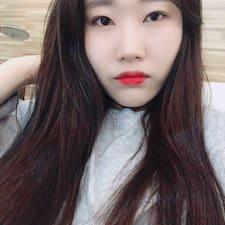 Perfil do utilizador de Doyeong