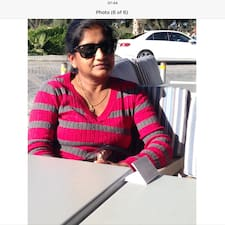 Vasanthi User Profile