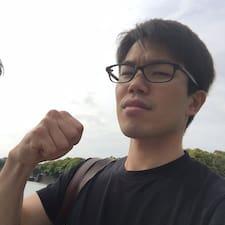 Profil utilisateur de Fumiaki