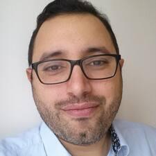 Azzedine User Profile