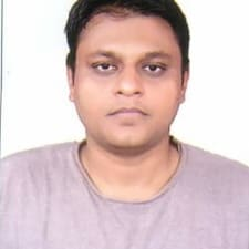 Rajat User Profile