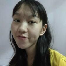 Profil Pengguna 婷婷