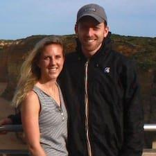 Kate & Jonathan User Profile