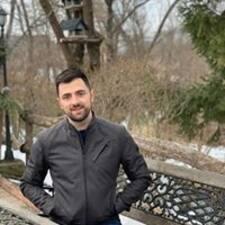 Csaba - Uživatelský profil