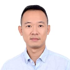 Haibo User Profile