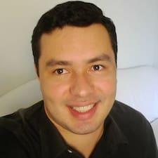 โพรไฟล์ผู้ใช้ Allan Felipe