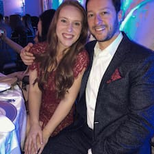 Jennifer & Grant