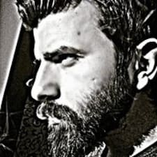 Profil korisnika Volkan